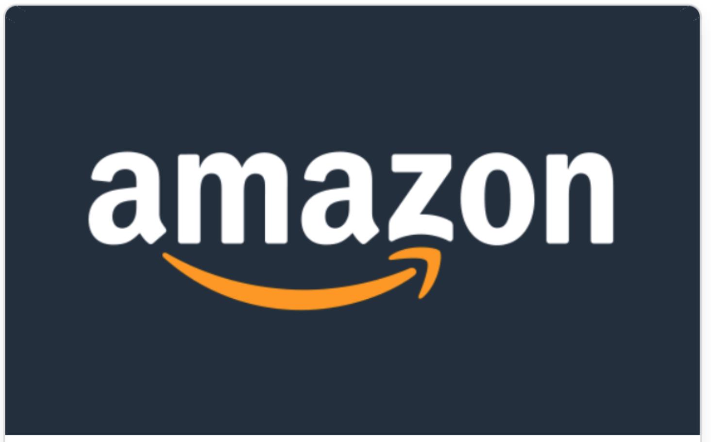 Compra un Buono Regalo Amazon da 50 € per la prima volta e ottieni un buono sconto da 4 €
