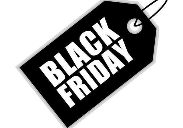 Il Black Friday Amazon è in anticipo