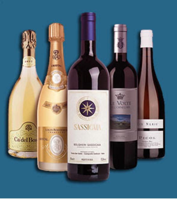 5 euro di sconto su vinopuro.com