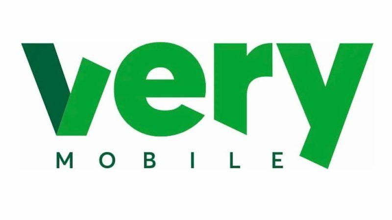 Very Mobile: ottieni 5 euro di ricarica GRATIS!